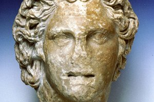 Characteristics of the Hellenistic Period