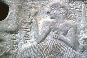 Arts & Sculpting of the Ancient Sumerian Civilization