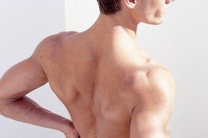 Me duelen los músculos dos días después de hacer ejercicio