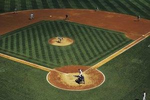 Reglas para un partido de bésibol suspendido por lluvia