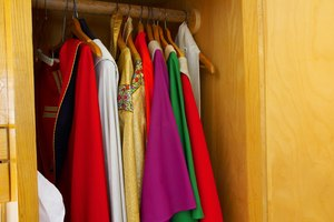 What Does a Christian Priest Wear?