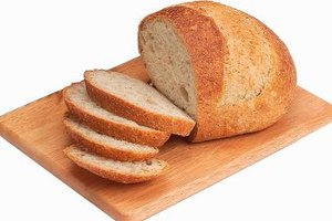 Turn sliced bread into flavorful, crispy bread sticks.