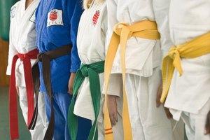 ¿Cuáles son los beneficios del Jiu-Jitsu?