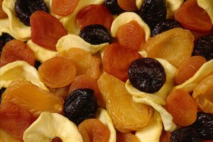 How to Freeze Dried Fruit