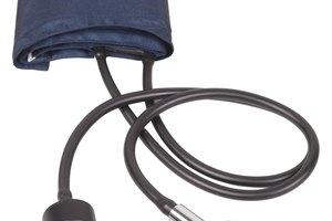 Efectos del zinc sobre la presión arterial
