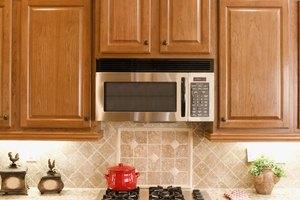 Buenas ideas para remodelar las puertas de los gabinetes de la cocina