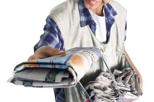 How Much to Tip for Newspaper Delivery