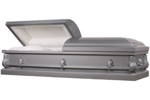 What Are Casket Veils Used For?