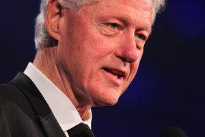 How to Contact President Bill Clinton