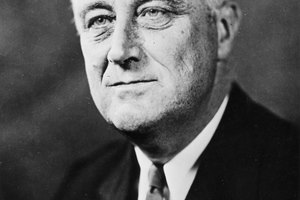 What Was the Source of the FDR Family Wealth?