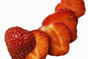 The Best Ways to Store Sliced Strawberries in the Fridge Overnight