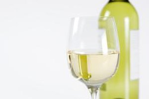 White wine is appropriate for cooking and drinking.