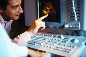 Requirements for Sonography/Ultrasound Tech School