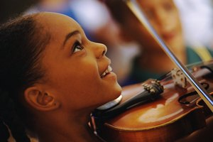 Does Classical Music Affect the Average Student's Test Scores?