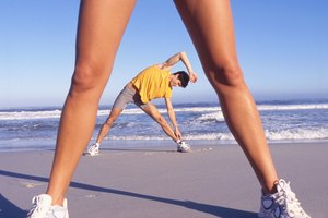 ¿Es posible tonificar unas piernas flácidas?