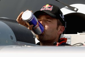 Side Effects of Red Bull Energy Drink