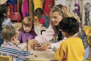 Preschool Lesson Plan on Thomas Jefferson
