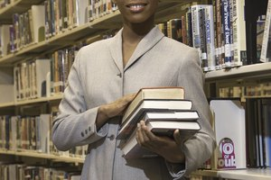 Masters in Library Science Programs in North Carolina