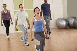 Do You Need a College Degree to Be an Exercise Instructor?