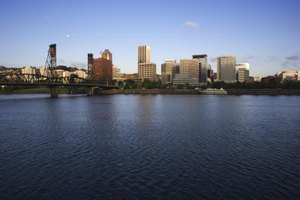 Portland is the second largest city in the Pacific Northwest region.