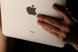 How to Securely Erase Data From an IPad
