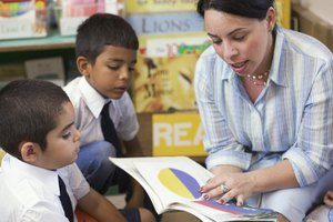 Simple Comprehension Exercises for Kindergarten