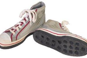 Rit Dye Vans Shoes