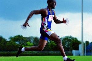 Reglas de la carrera de 100 m