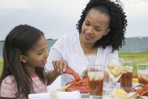 Save seawater cooking for fresh seafood rather than everyday meals.