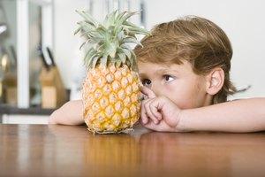 ¿Cuáles son las ventajas y desventajas de comer piña?