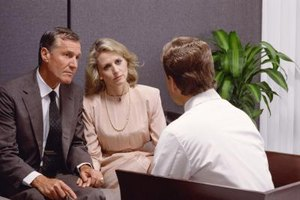 Will you see a counselor during your separation?