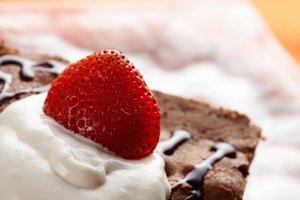 How to Make Cake-like Brownies