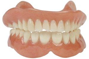 ¿Qué puedo comer sin dientes?