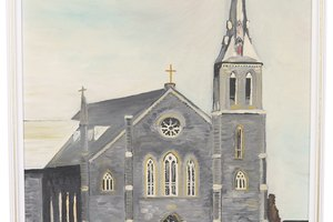 What Are the Areas of the Episcopal Church?
