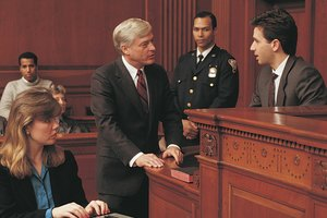 How Long Does it Take to Earn a Court Reporting Degree?