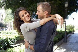 Having personal space allows your relationship to grow.