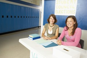 How to Organize a Student Council for Middle Schools