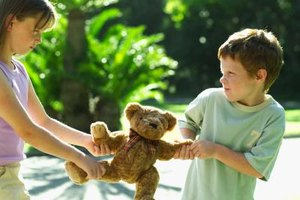 Avoid conflicts between siblings with active listening.