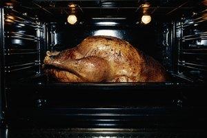 Cómo saber cuándo está listo el pollo horneado sin un termómetro