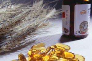 Cómo aplicar aceite de vitamina E en manchas oscuras