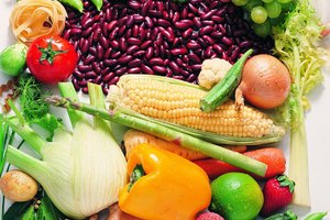 ¿Cuánto tiempo se necesita para desintoxicar el cuerpo con una dieta de alimentos crudos?