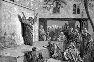 The Beliefs of the Cathars