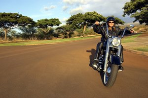 Common Injuries Caused by Motorcycle Accidents