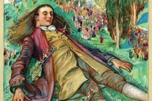 a literary analysis of gullivers travels a satire in lilliput Gulliver's travels by jonathan swift part i a voyage to lilliput the critical appreciation by abhinav anand gulliver's travels bv jonathan swift  satire as a .