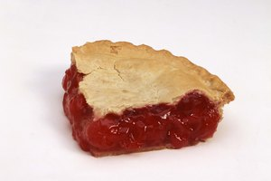 Types of Pie Crusts