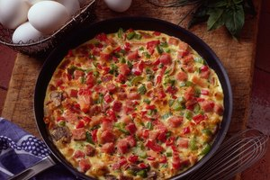 How to Use an Omelet Ease Pan