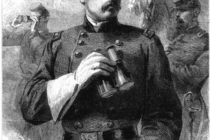 What Did George B. McClellan Do During the Civil War?