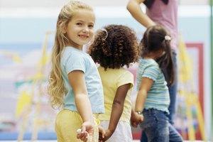 Opening & Closing Activities for Preschool