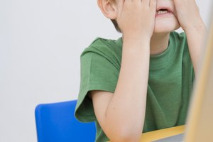Ideas for Test-Taking Anxiety in Elementary Age Students