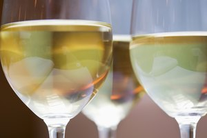 Examples of Dry White Wines